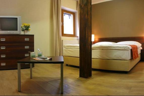 Hotel České Švýcarsko foto 2