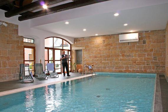 Hotel Zámeček foto 4