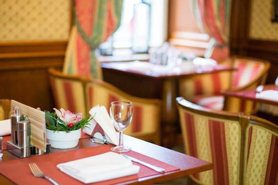Best Western Premier Hotel Kinsky Garden foto 2