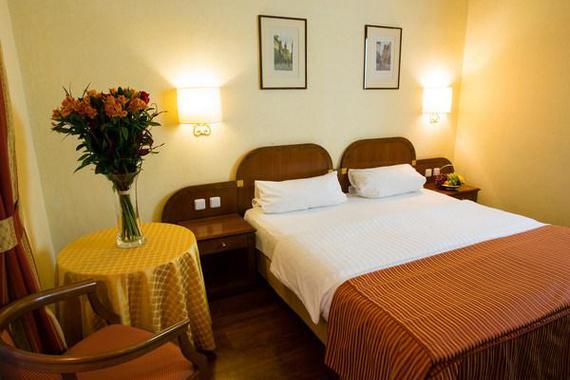 Best Western Premier Hotel Kinsky Garden foto 3