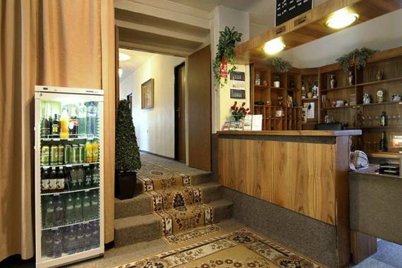 Hotel Bohemians foto 10
