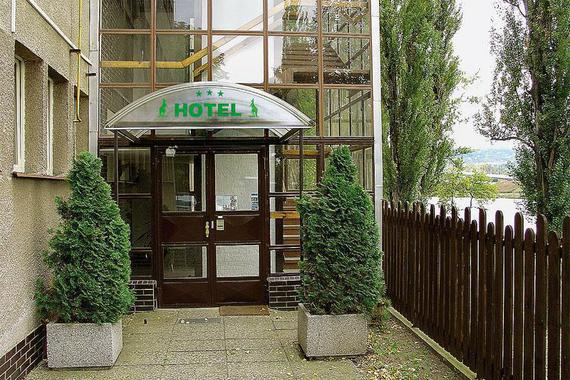 Hotel Bohemians foto 3