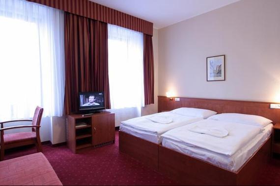 Hotel Beránek foto 3