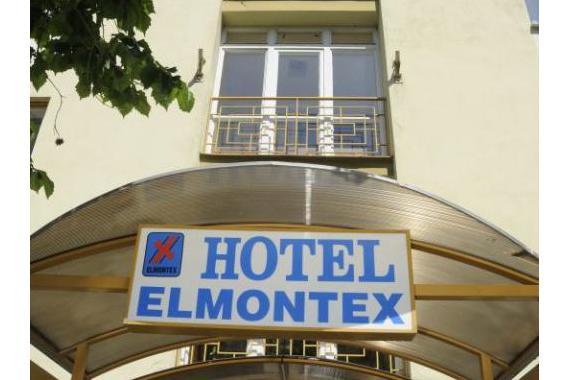 Hotel Elmontex foto 2