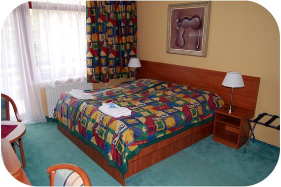 Garni hotel Petra foto 4