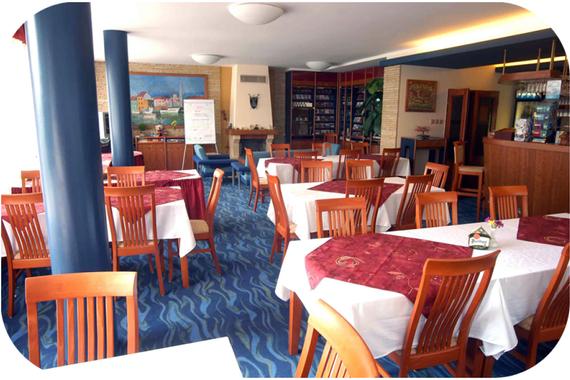 Garni hotel Petra foto 3