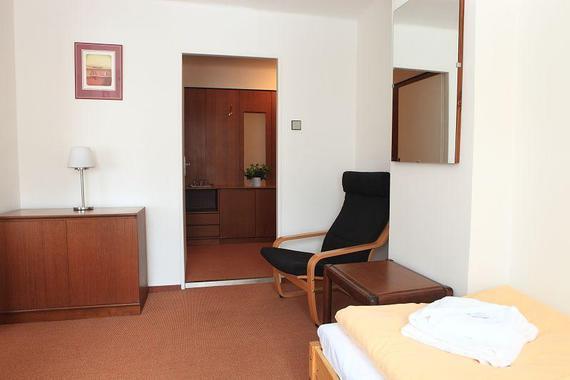 Hotel Atlantida foto 9