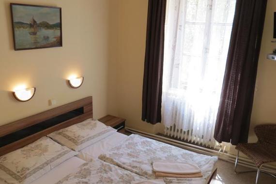 Hotel Český Dvůr foto 4