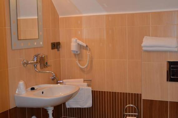 Hotel Koruna Karlštejn foto 17