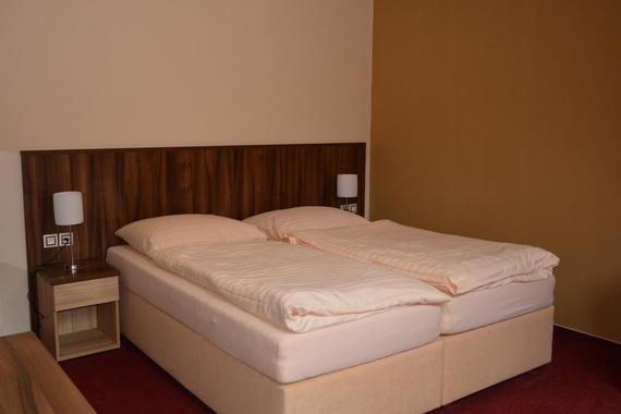 Hotel Koruna Karlštejn foto 22