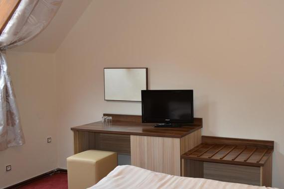 Hotel Koruna Karlštejn foto 24