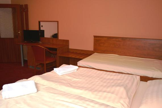 Hotel Koruna Karlštejn foto 25