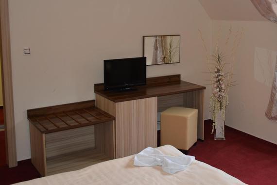 Hotel Koruna Karlštejn foto 26