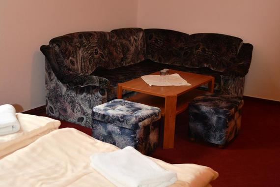 Hotel Koruna Karlštejn foto 27
