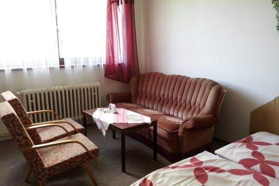 Hotel Barbora foto 2