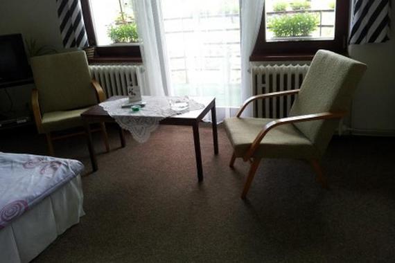 Hotel Barbora foto 3