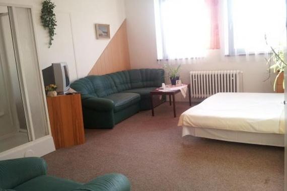 Hotel Barbora foto 6