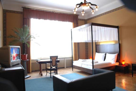 Hotel Chateau Kotěra foto 3