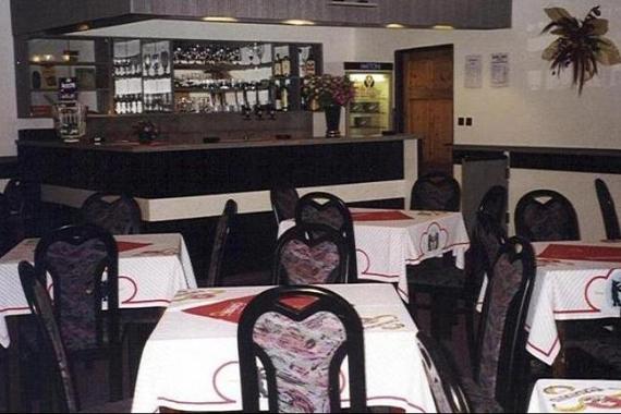 Hotel Alex foto 3