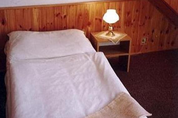 Hotel Alex foto 6