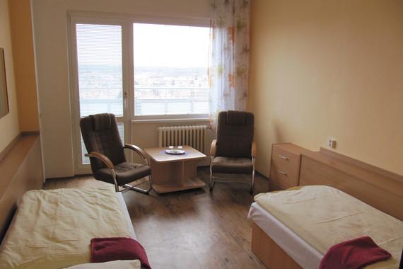 Hotel garni COP NYMBURK foto 2