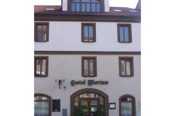 Hotel Florian foto 3