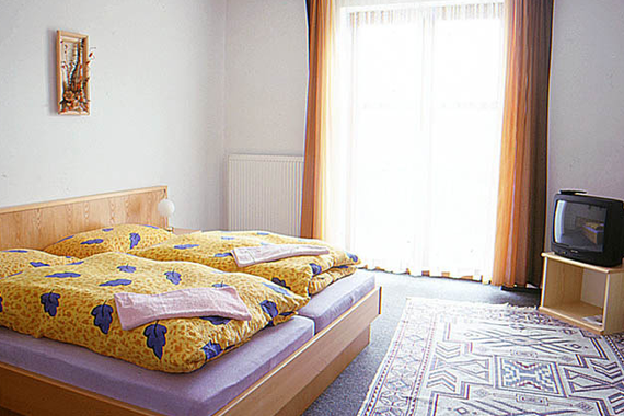 Hotel Florian foto 1