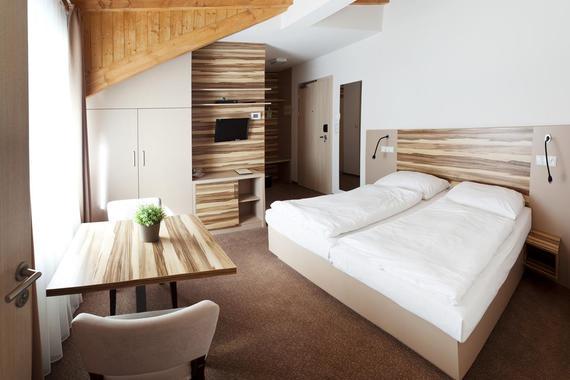 Hotel Monínec foto 5
