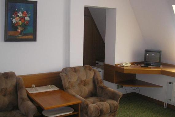 Hotel Bestar foto 10