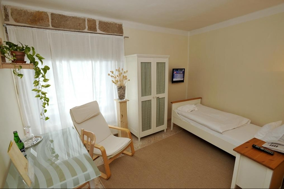 Hotel La Romantica foto 3