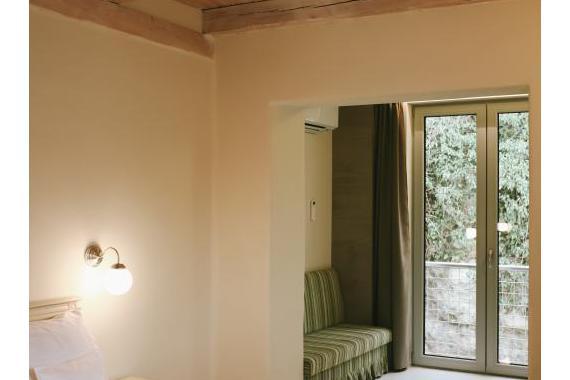 Hotel La Romantica foto 4