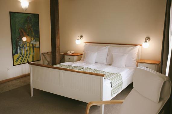 Hotel La Romantica foto 5