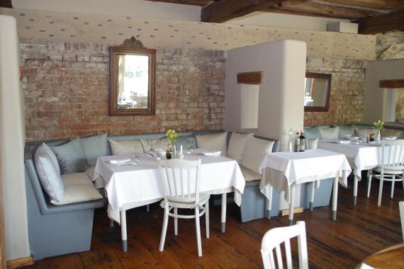 Hotel La Romantica foto 10