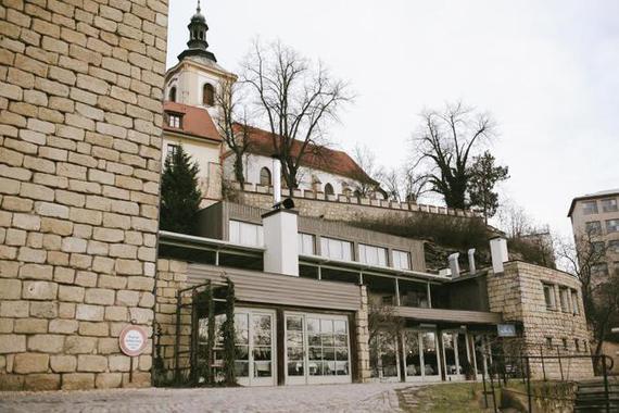 Hotel La Romantica foto 1