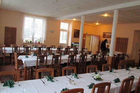 Hotel a restaurace Pod břízami foto 4