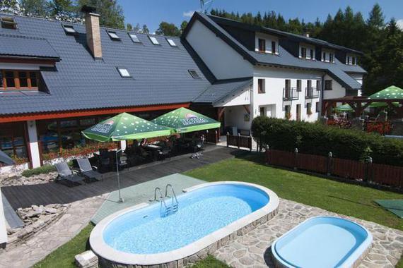 Horský hotel Sněženka foto 2