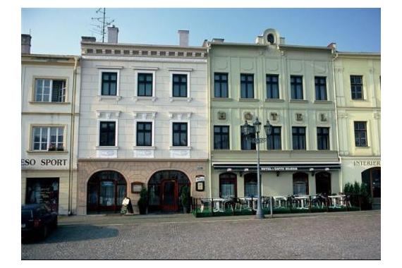 Hotel & Caffe Silesia foto 1