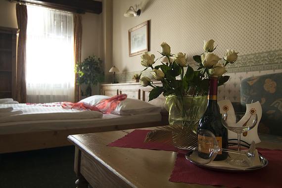 Hotel & Caffe Silesia foto 3