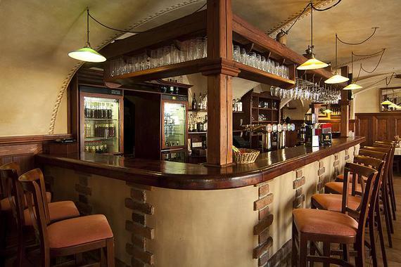 Hotel & Caffe Silesia foto 2
