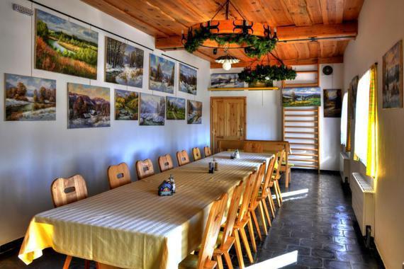 Hotel Rajská Bouda foto 2