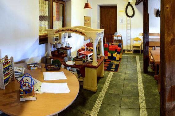 Hotel Rajská Bouda foto 7