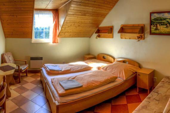 Hotel Rajská Bouda foto 3