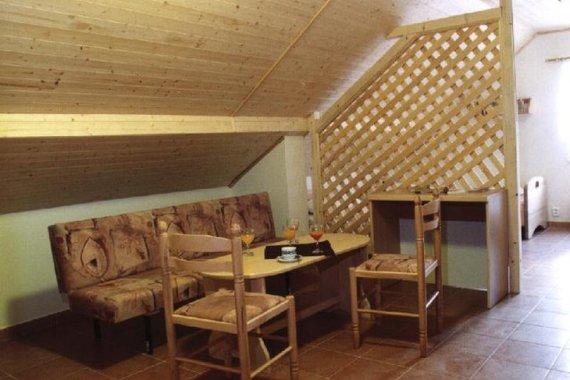 Hotel Rajská Bouda foto 4