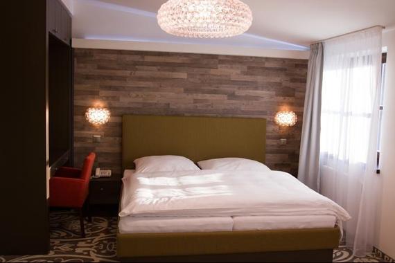 Hotel Freud foto 4