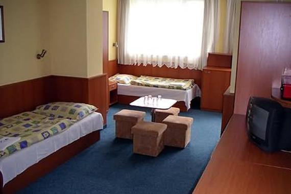Hotel Odra foto 5