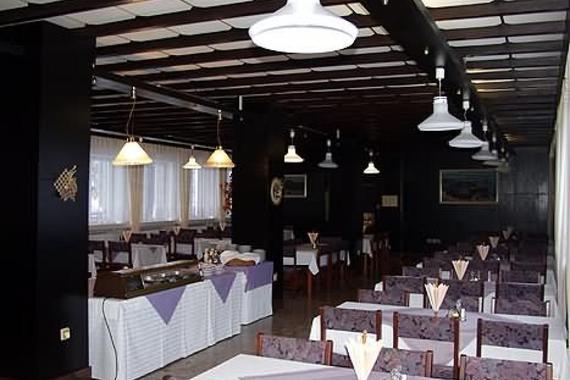 Hotel Odra foto 9