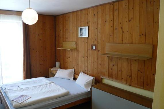 Hotel - Keltská salaš Ebeka foto 8