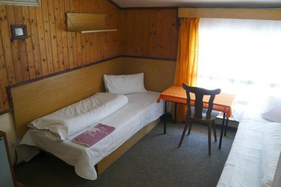 Hotel - Keltská salaš Ebeka foto 7