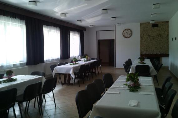 Ubytování Partyzán - Eliška Gazdová foto 3