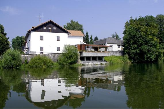 Hotel Jaškovská krčma foto 3